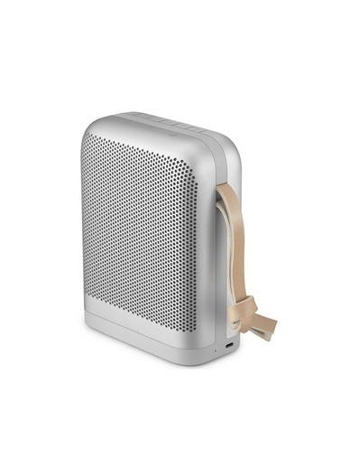 Bang Olufsen P6 Natural Taşınabilir Bluetooth Hoparlör Renkli